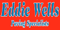 Eddie Wells Paving Specialists