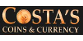 Costa's Coins & Currency