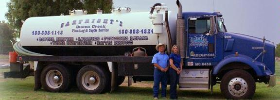 Cartright's Plumbing & Drain Service, Inc.
