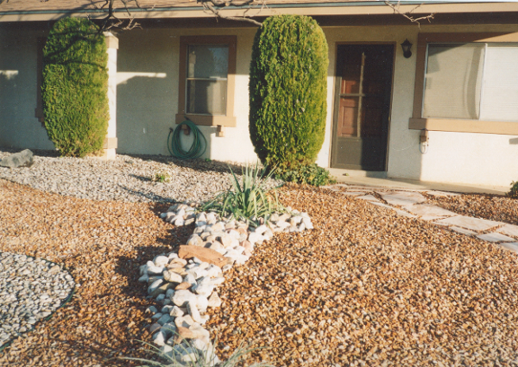 Landscaping Rock Albuquerque : Omega landscaping in albuquerque nm chamberofcommerce
