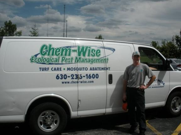 Chem-Wise Ecological Pest Management Services