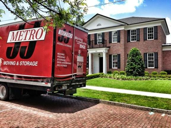 Osceola Moving & Storage