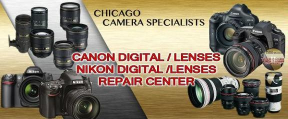 Chicago Camera Specialists