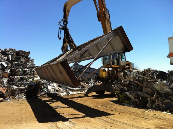 W Silver Recycling Of New Mexico