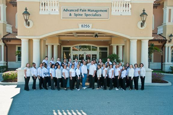 Advanced Pain Management & Spine Specialists