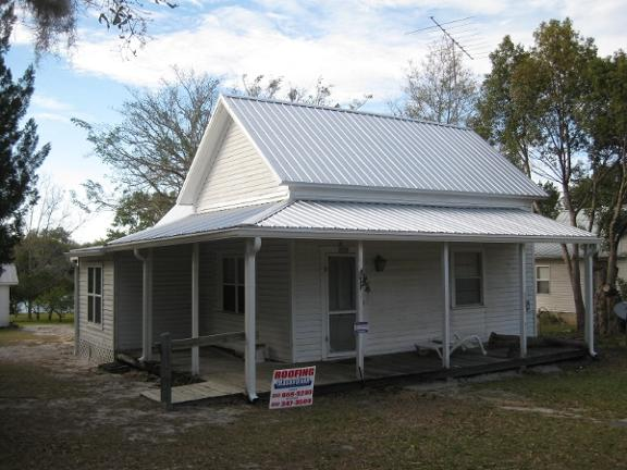Mid Florida Metal Roofing Supply Inc Tavares Fl 32778