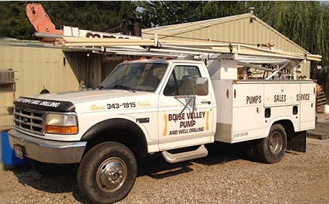 Boise Valley Pump & Well Drilling