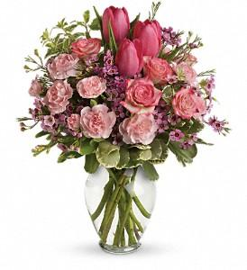 Crystal's Flowers & Gifts