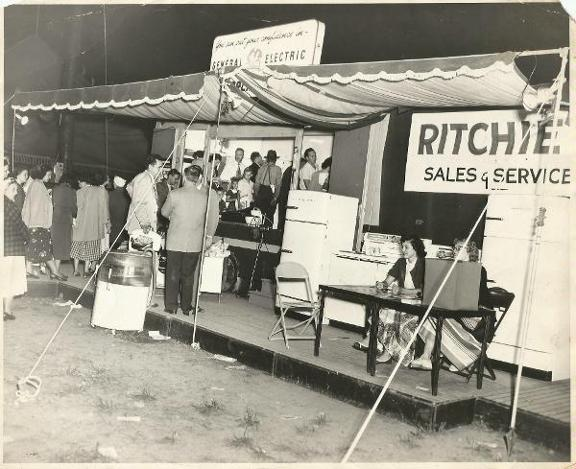 Ritchie's Furniture & Appliance