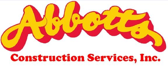 Abbott's Construction Services Inc