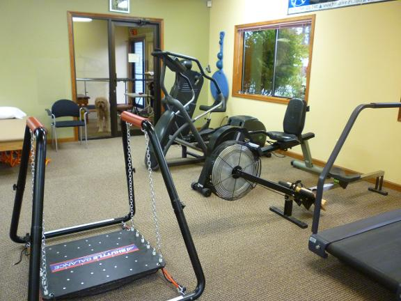 Hood River Physical Therapy