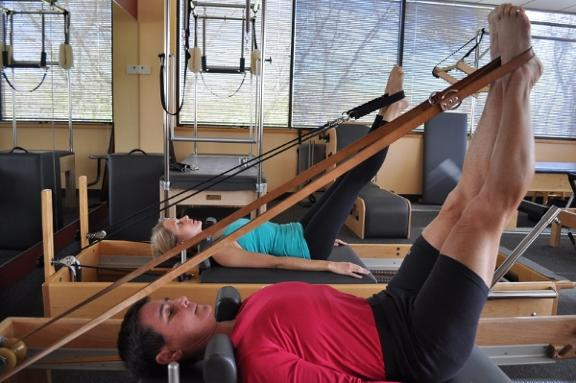 Lonna Mosow's Center for Mind Body Fitness