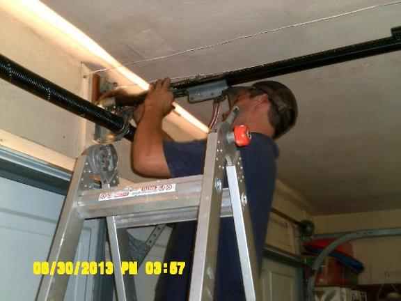 Door doctor inc cape coral for Garage door repair lehigh acres