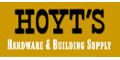 Hoyt's Hardware & Building Supply Inc