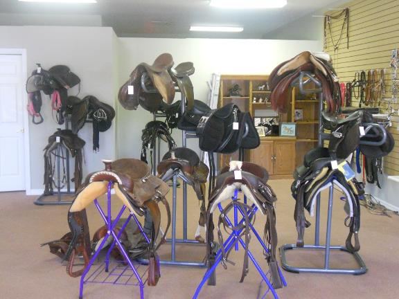 Brown Family Horse Supplies