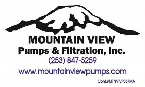 Mountain View Pumps & Filtration, Inc