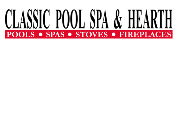 Classic Pool Spa & Hearth