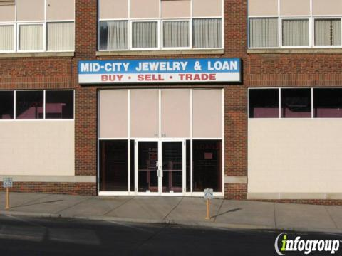 mid city jewelry loan omaha ne 68102