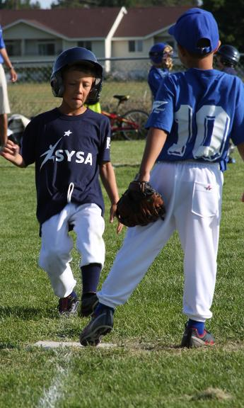 Spokane Youth Sports Association