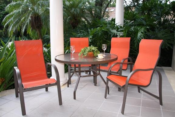 Photos palm casual patio furniture orlando fl 32804 for D furniture galleries going out of business