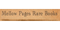 Mellow Pages Rare Books