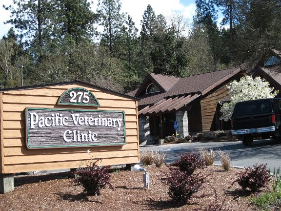 Pacific Veterinary Clinic
