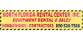 North Florida Rental Center Inc