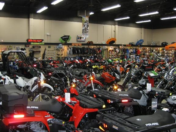 Cliff's Cycle Center & Watercraft
