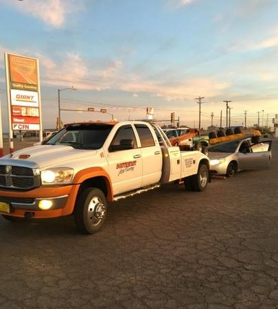 Southwest Auto Tow >> Southwest Auto Towing Llc Farmington Nm 87401 Vehicle