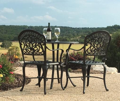 OutBack Patio Furnishings   Marble Falls | Marble Falls, TX 78654 | Chairs