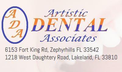 Artistic Dental Bright Smile