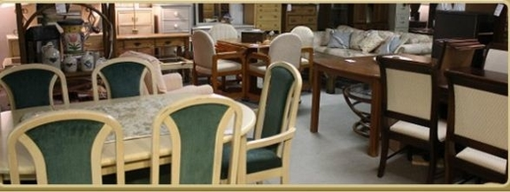 Consignment House Inc | St Petersburg, FL 33713 | Antique Dealers