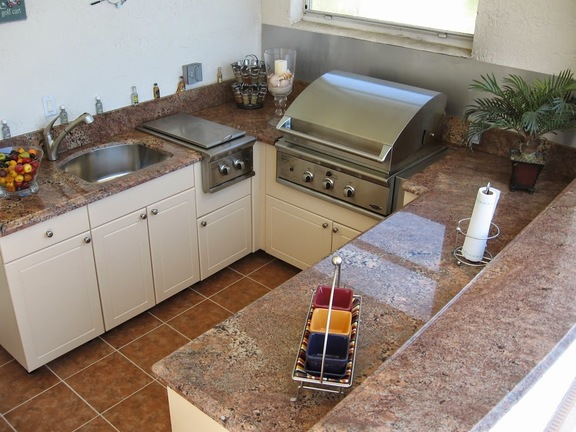 McCullough Family Granite | Ocala, FL 34475 | Kitchen Design And Remodeling