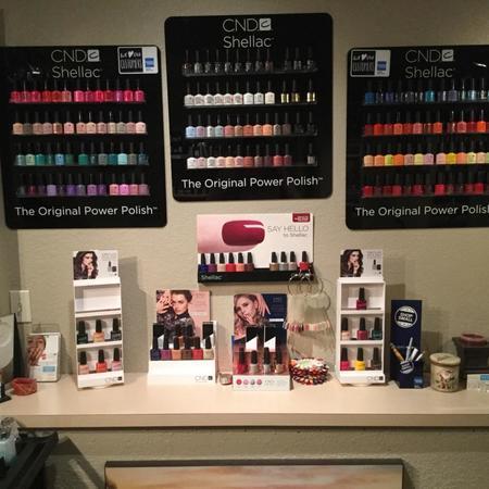 Nail Salon By Ryan Garner SPIECE | Fort Wayne, IN 46825 | Nail Salons