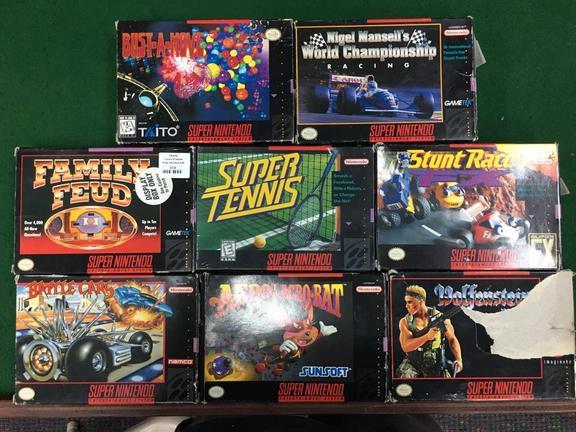 Bearded Browncoat Comics Games Ocala Fl 34471 Video Game Repair