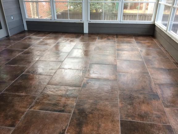 Igt Construction Llc Raleigh Nc 27615 Tile Floor Contractors