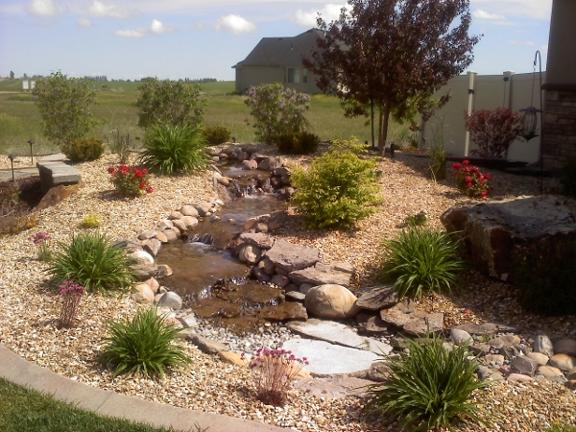 Greenskeeper Landscape & Excavation LLC | Idaho Falls, ID 83401 | Gardeners - Greenskeeper Landscape & Excavation LLC Idaho Falls, ID 83401