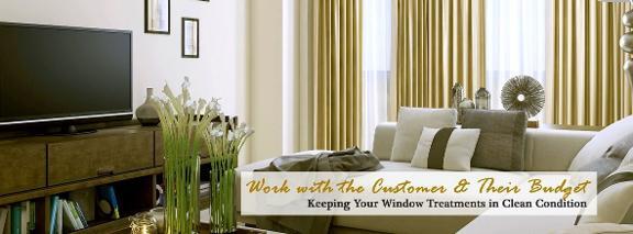 Distinctive Interiors On Site Cleaning | Aldie, VA 20105 | Window ...