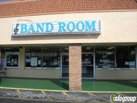 Instrument Rent Band Room | Orlando, FL 32806 | Musical Instrument ...