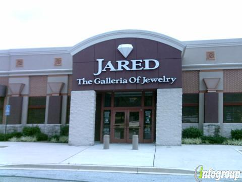 Jared Galleria of Jewelry Towson MD 21286 Jewelry