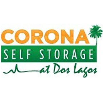 Corona Self Storage At Dos Lagos | Corona, CA 92883 | Moving And Storage