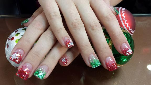 Vip Nails Tech & Spa | Westminster, CO 80021 | Nail Salons
