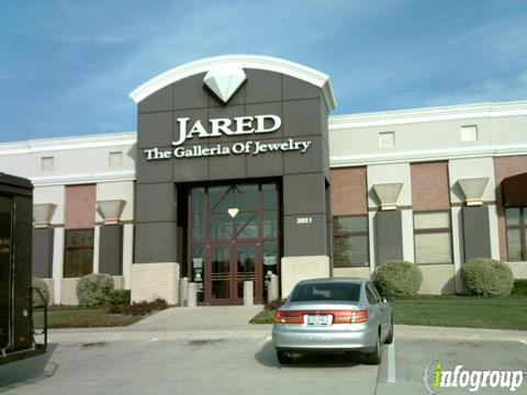 Jared The Galleria of Jewelry Arlington TX 76015 Jewelry
