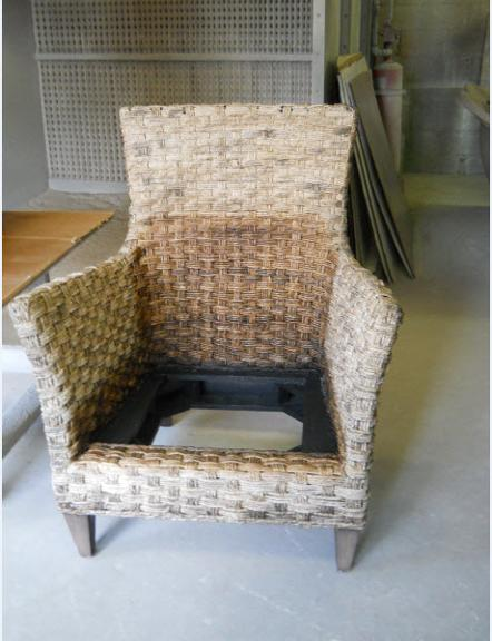 Merveilleux Wicker And Rattan Services | Naples, FL 34109 | Furniture Caning
